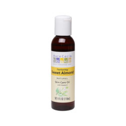 Aura-Cacia-Sweet-Almond-Natural-Skin-Care-Oil-051381911447