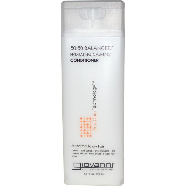 50:50 Balanced Hydrating-Calming Conditioner