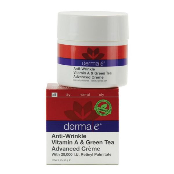 derm e Anti Wrinkle Vitamin A
