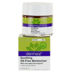 derma e soothing oil free