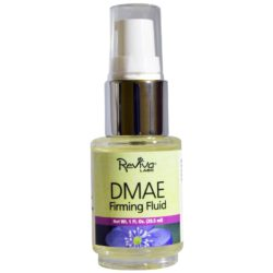 Reviva DMAE Firming Fluid 1 Oz