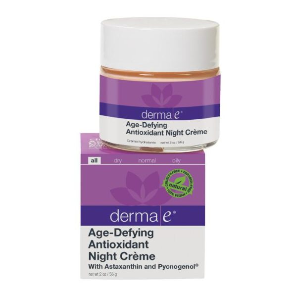 derma e Night Cream