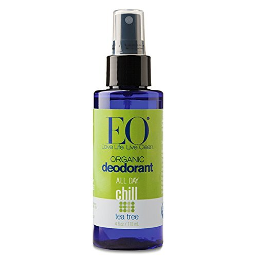 EO Desodorante TEA TREE