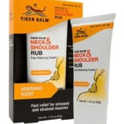 Tiger Balm Neck & Shoulder Rub 1.76 Oz(1)