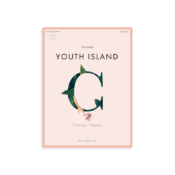 Youth Island Collagen Mask